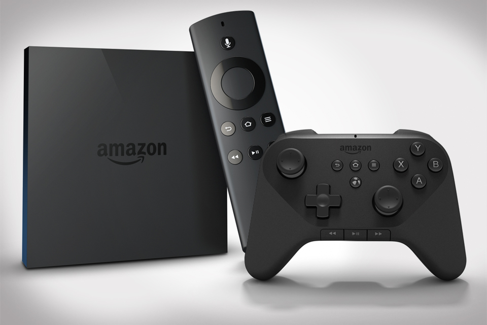 Amazon Fire TV: Do we need another?