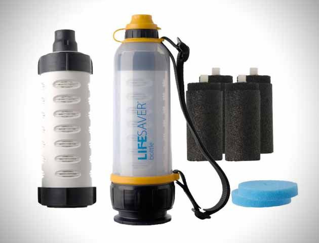 MoYo Natural Labs 3.4oz Travel Bottle Flip Cap 3Pk