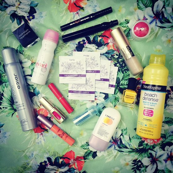 travel size products