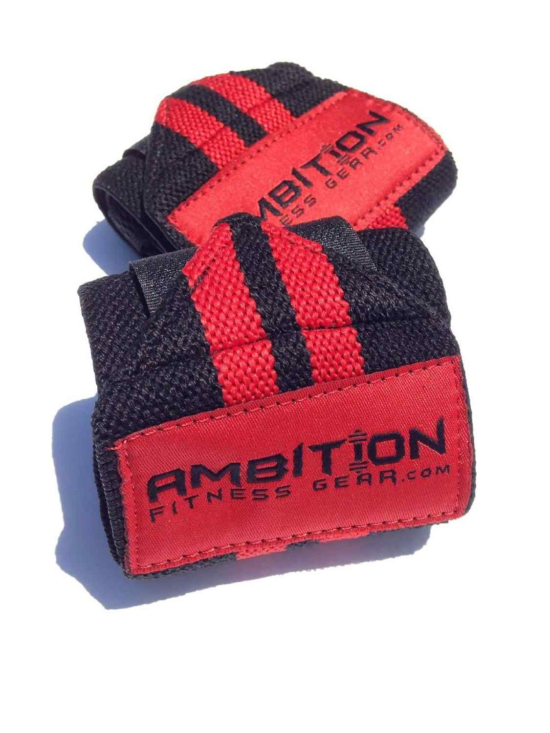 Wrist Wrap as a Good Workout Accessory That Reduces Muscle Strain