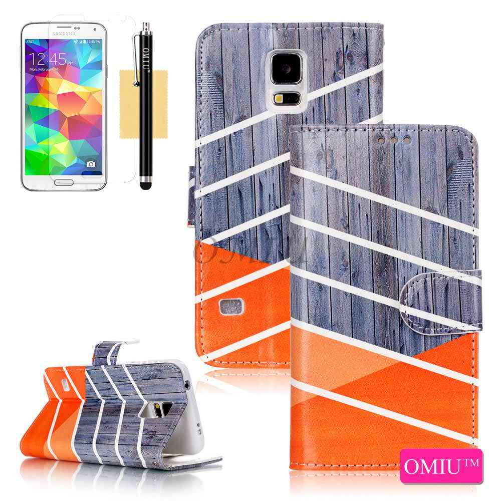 Galaxy S5 case provides salvation to your phone