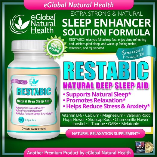 sleeping pills natural 2