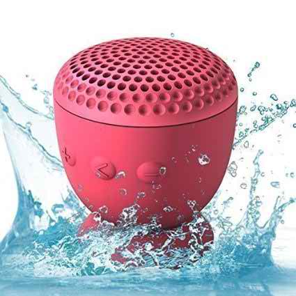 Whitelabel Drop Waterproof Speaker