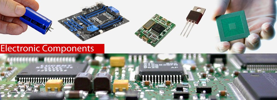 Top 10 Electronic Components Distributors Online