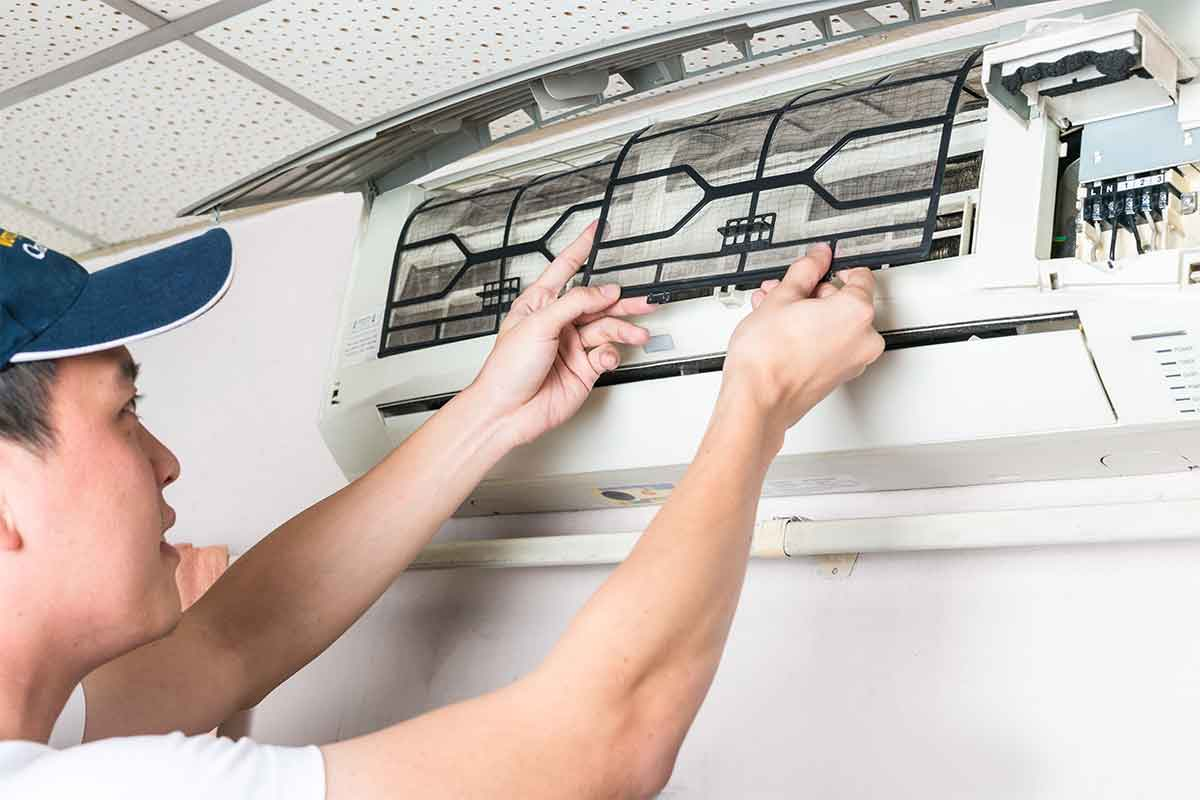 How to Improve the Performance of an Air Conditioner