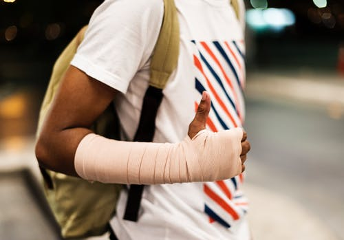 4 Things You Need to Do After a Pedestrian Accident for You to Be Compensated