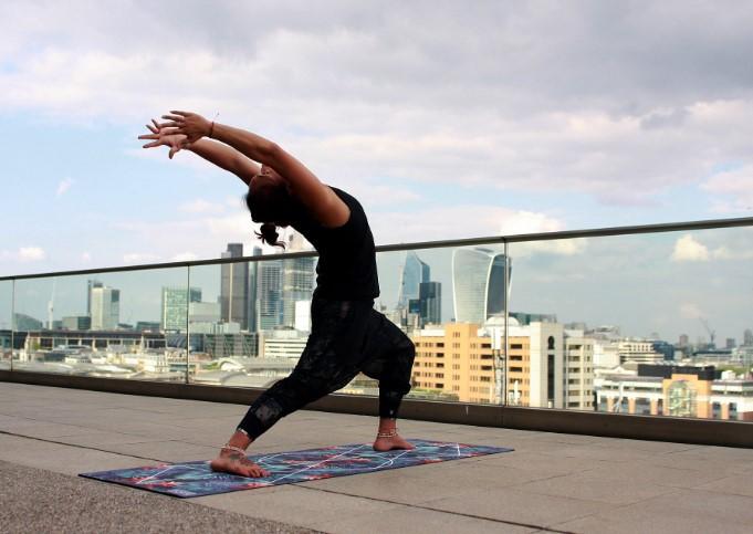 Learn Ashtanga Yoga Online on Yoga Body.Mind.Breath