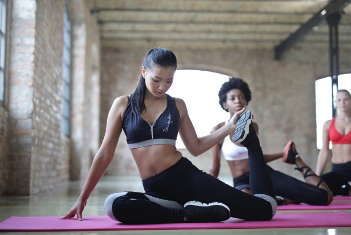 Pennys Late Designs; Best Site for Yoga for Beginners