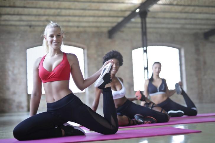 Pranayama Exercises; Where to Learn Pranayama Yoga Online