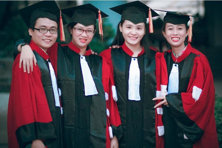 Learn an Online Doctoral Program at Trident University International