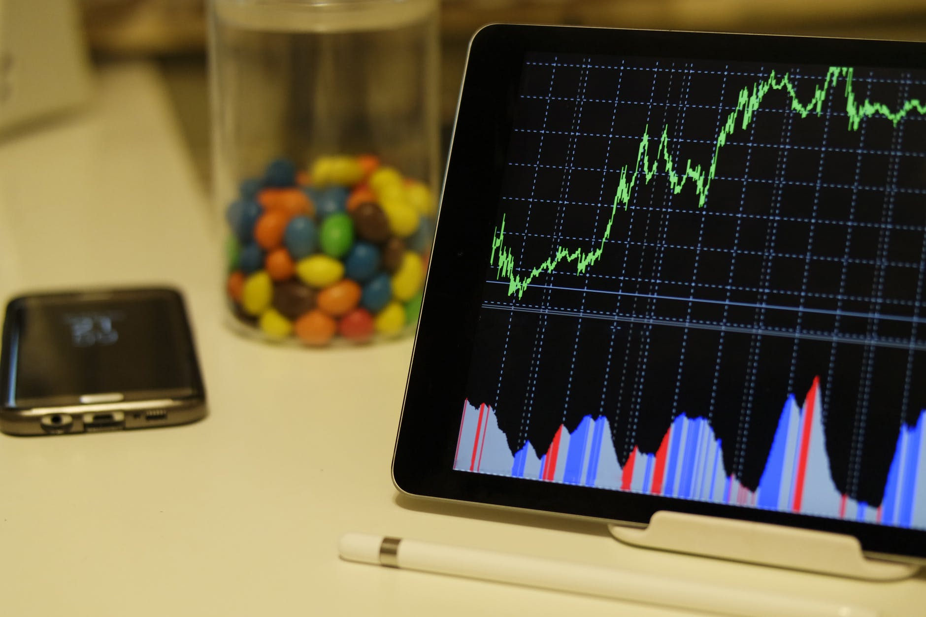 Everything You Need to know to Learn How to Read Trading Charts