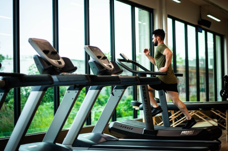 How to Maintain Fitness Without Gym