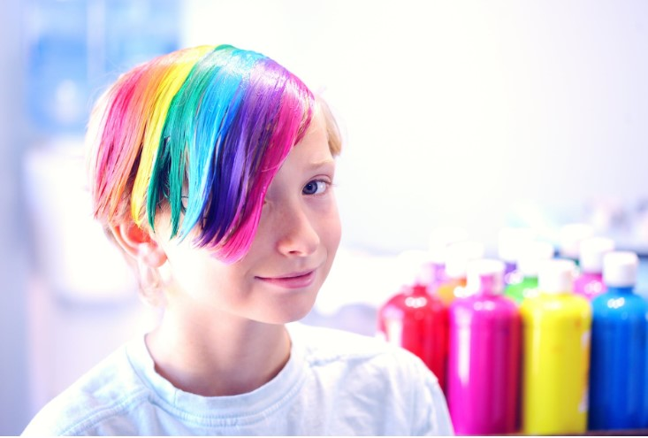 7 Best Hair Color Ideas for Short Hair for 2019