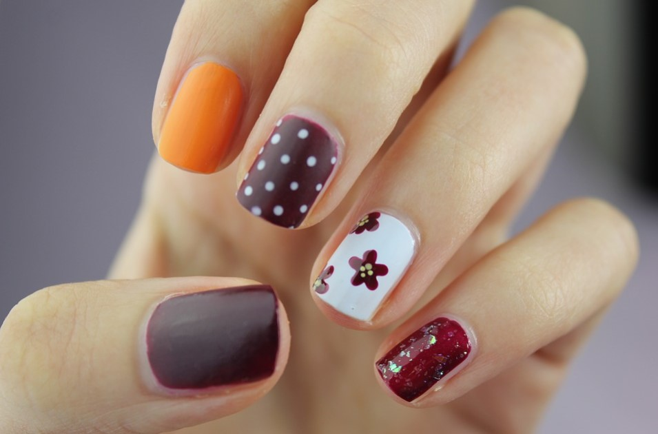 7 Top Nails Designs for 2019