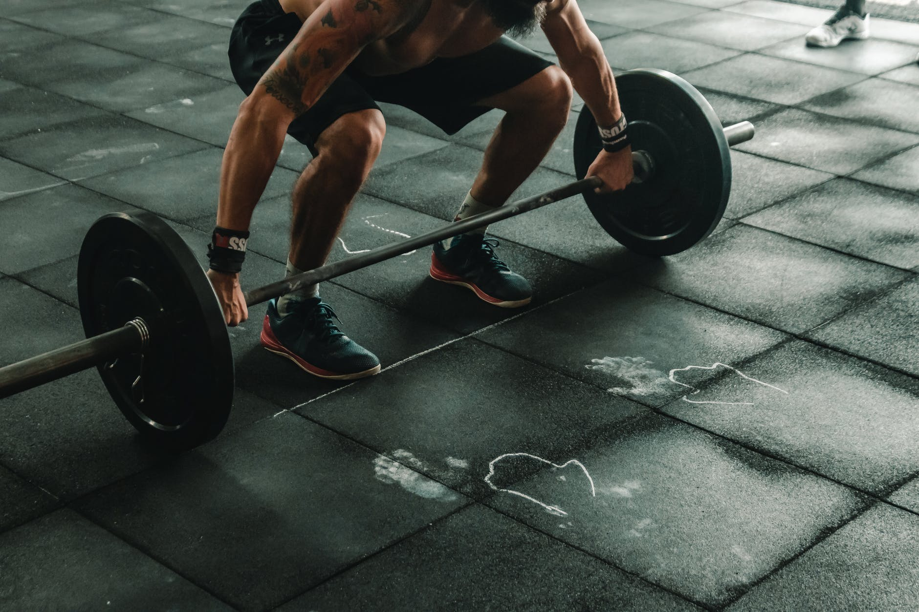 What Can You Do to Have Strong Muscles? Let's find Out
