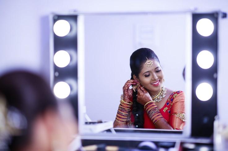 Mirrex; Home of Smartest Makeup Mirrors