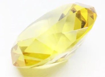 Are Yellow Diamonds Natural?  Let's Find Out