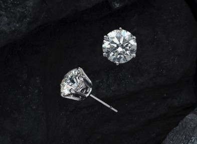 Canary Diamond Earrings for Men; What Stylish Men Need to Enhance Their Looks