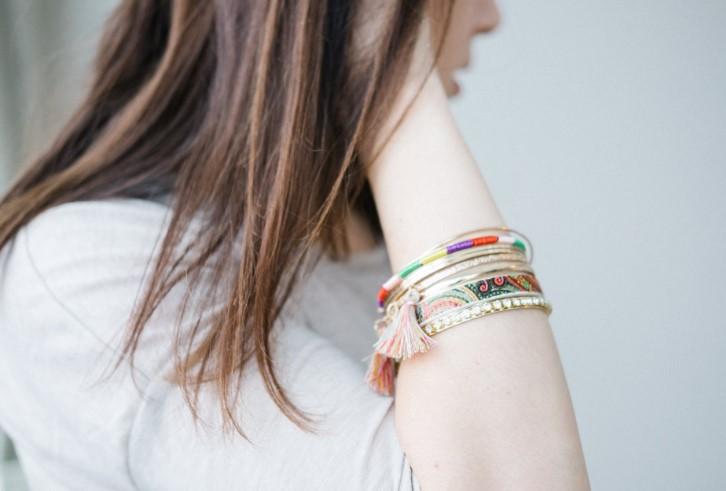 Learn More About Fancy Diamond Bracelets