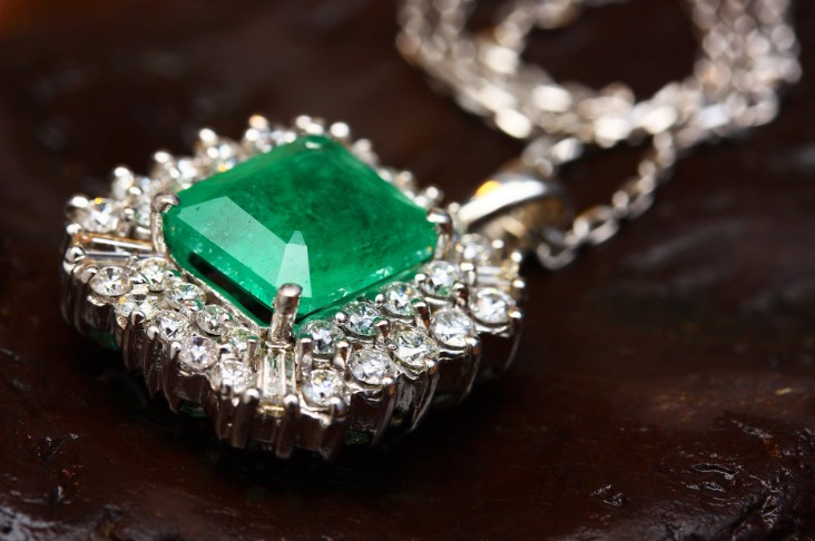 Here Are the Rarest Diamonds in The World