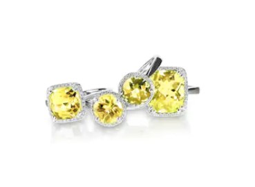 Yellow Canary Diamond Wedding Rings; What You Need to Make Your Wedding Unforgettable