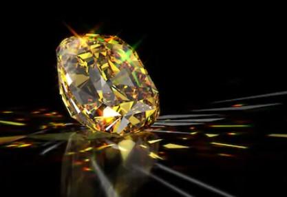 Yellow Diamond Buying Guide