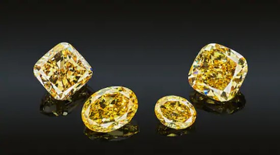 Want to Learn About Yellow Diamond Meaning? Here is All You Need to Know