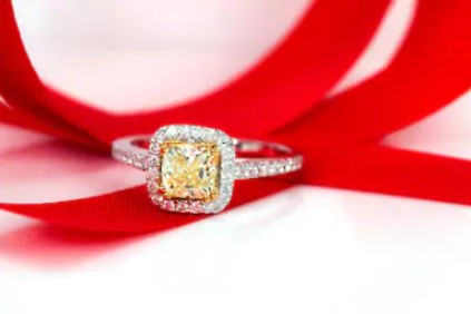 Want to Buy a Yellow Stone Diamond Ring? Here is All You Need to Know About the Rings