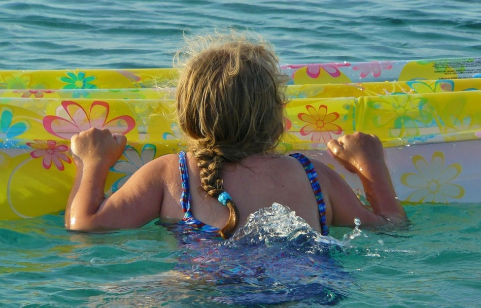 Tips for Taking Care of Girls Bathers
