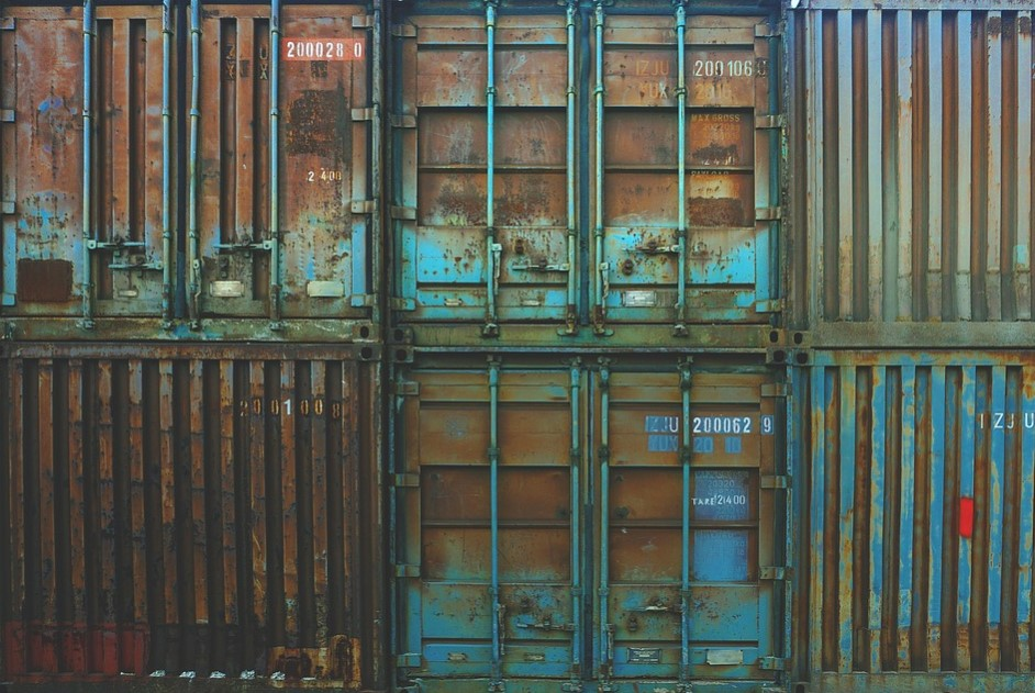 Top tips for organizing your storage unit