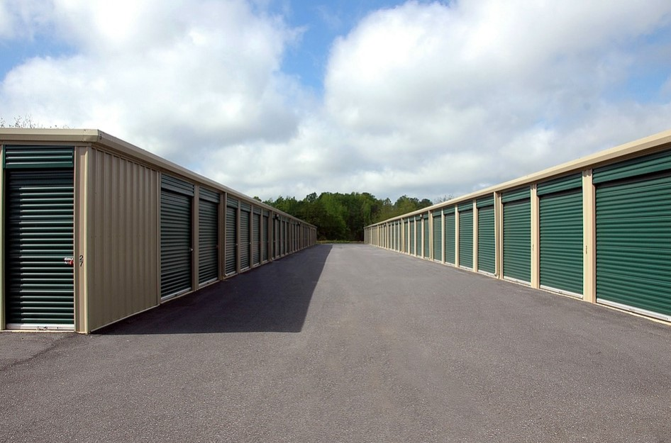 Top 9 Qualities of a Good Storage Unit