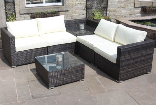 Top rattan Furniture Accessories You Should Know About