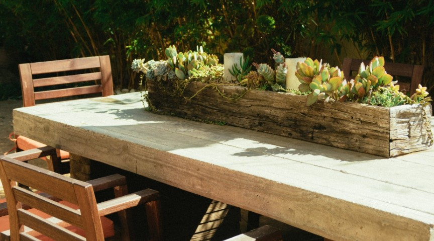 Exterior Design Tips with the help of Rattan Garden Furniture