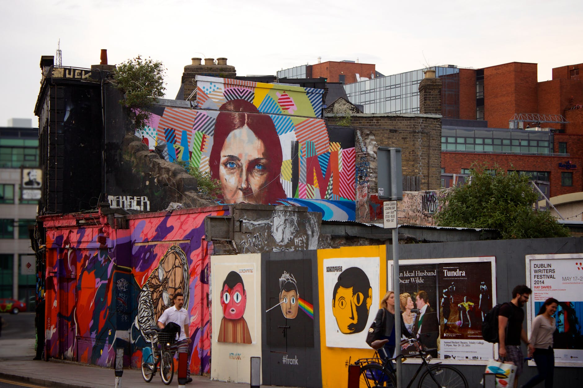 Print In London; the Shop Offering Quality Posters Printing Services in London