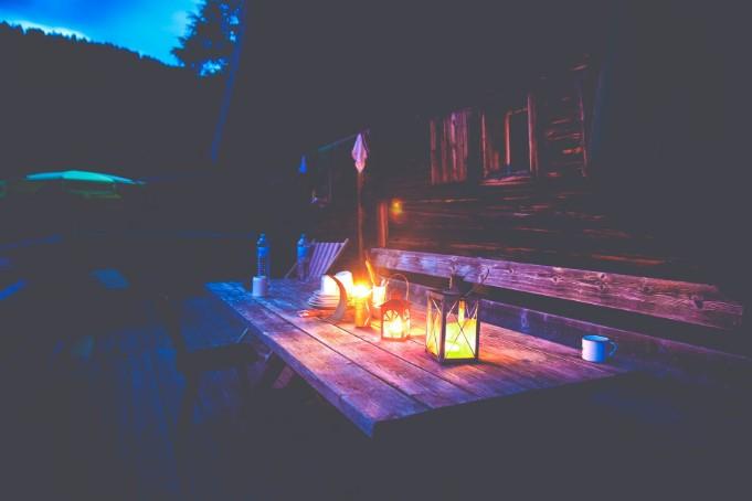 Exceptional Cabin Rentals in Alberta, Canada