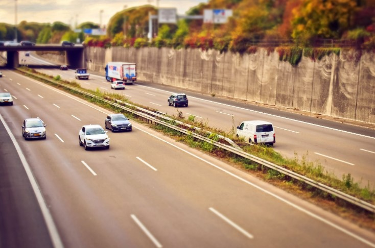 Blockchain & Transportation Management: All You Need to Know