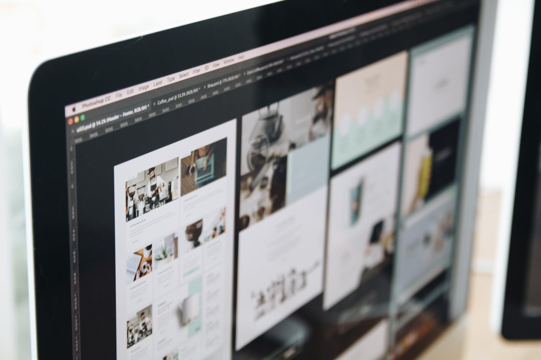 Jump Forward Media; Best Agency for Web Design in Nashville, TN