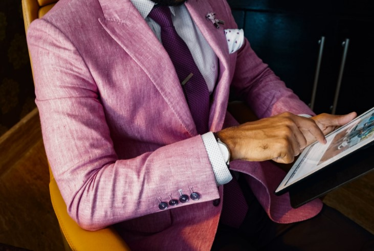 Get Classic Mens Church Suits, Walking Suits and Shoes on Mens Suit World