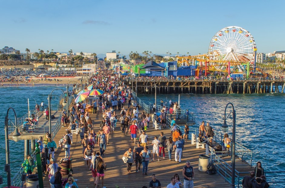 Why Are Many Startups doing Well in Santa Monica, CA?