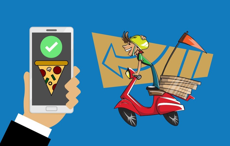 How to Make a Food Delivery Business Successful in Apple Valley