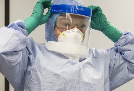 Addressing CDC Guidance Changes for Ebola Management with ASTM F1670/F1671