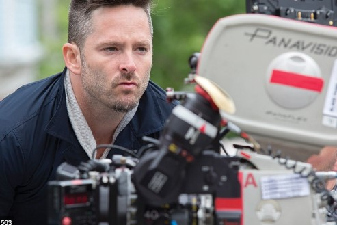 Scott Cooper; A Top Movie Actor, Director, and  Producer