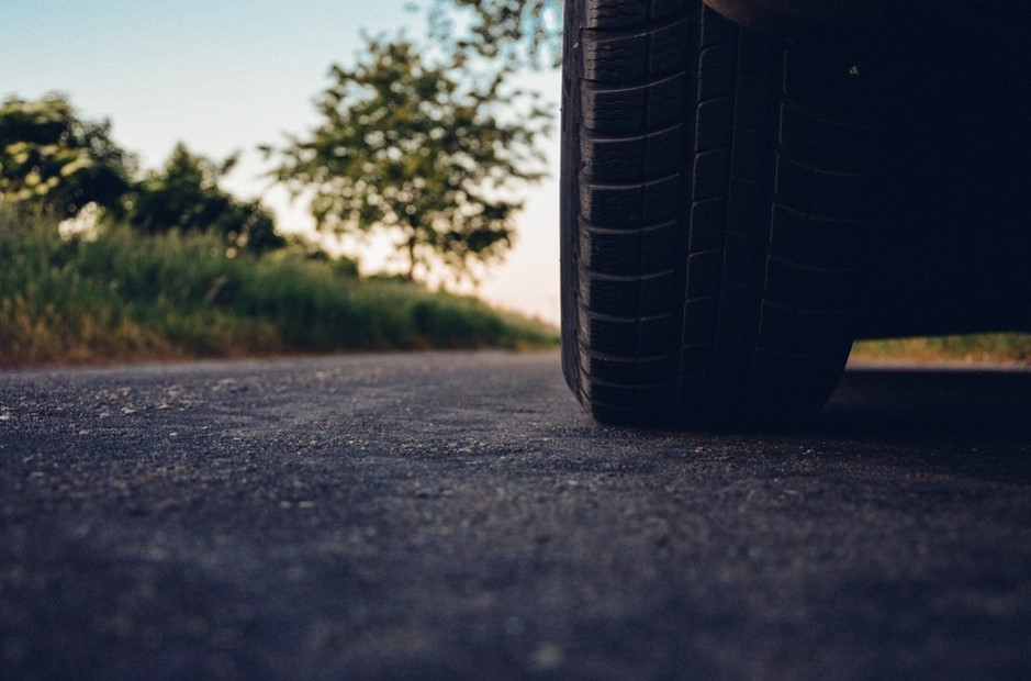 How to Extend the Life of Car Tires