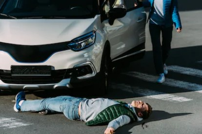 4 Things to Keep in Mind When Seeking Compensation after a Pedestrian Accident