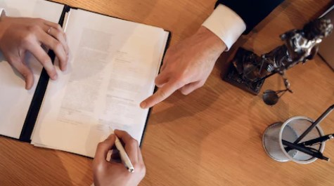 Five Things You Must Do Before You File for a Divorce