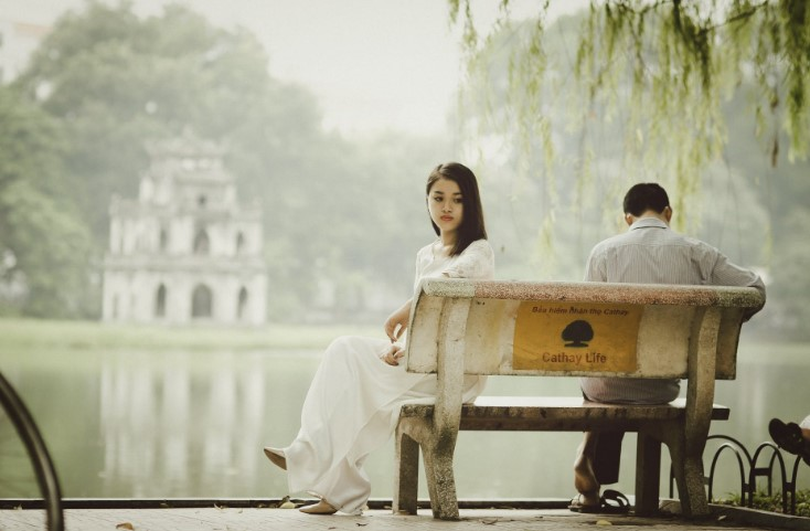 4 Things to Do to Avoid a Messy Divorce