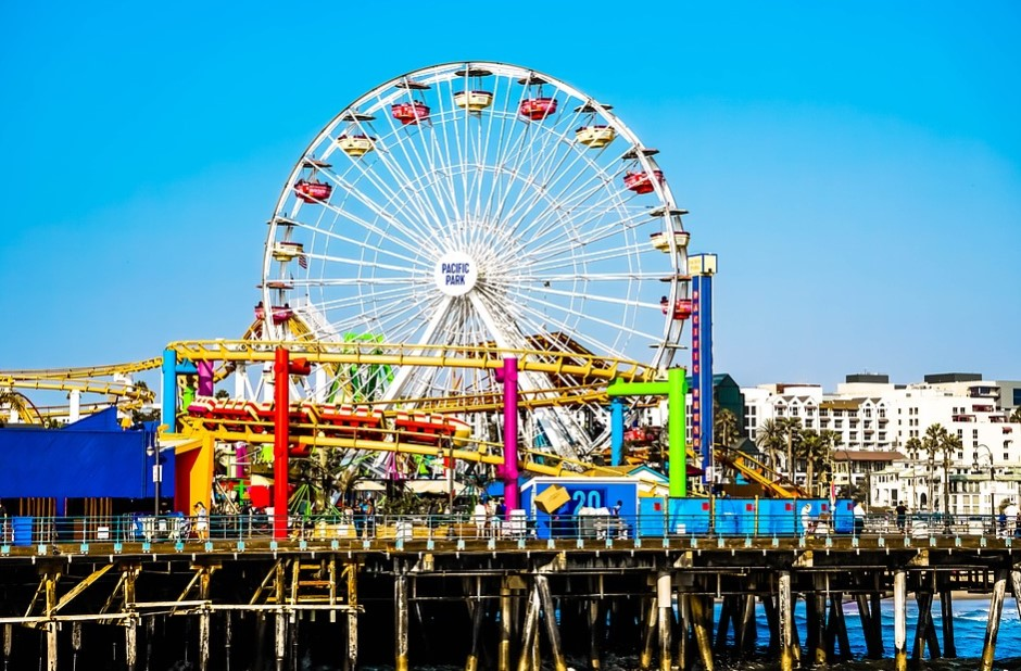 Why Santa Monica is a PerfectCity for College Students