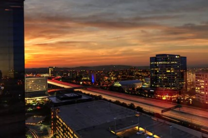 Why is Irvine a Perfect City for Business