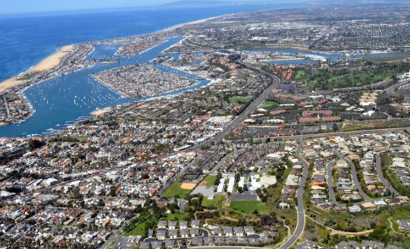 Why Is Costa Mesa Attracting Many Entrepreneurs?