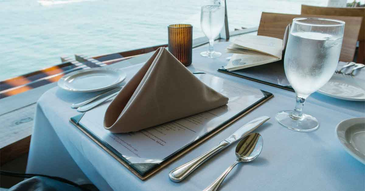 Where to Buy Quality Napkins – Tips for You